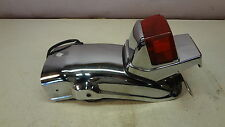 1982 Yamaha Maxim XJ650 XJ 650 Y235-1 rear fender w tail light