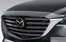 New Genuine Mazda CX-9 Clear Bonnet Protector TC Model 03/2016-Current