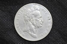Netherlands 1840 2½ Gulden Silver Coin ( Weight : 24.55 g ) C159