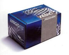 Pagid 1287 RSC1 Brake Pads for Audi R8 Huracan CCB 1287RSC1 Ceramic Rotor Lambo