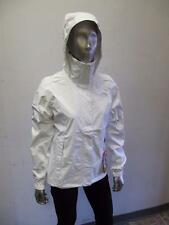 NEW WOMEN'S NORTH FACE RESOLVE JACKET A2VCUFN4 WHITE