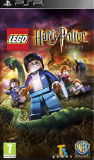Lego Harry Potter Anni 5-7 SONY PSP IT IMPORT WARNER BROS