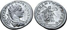 Elagabalus AR Antoninianus.