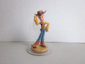 Disney Infinity Original TOY STORY MOVIE FIGURE WOODY Wii U PS3 PS4 Xbox 360 One