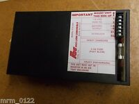 Red Lion Controls 5151301 115VAC 50/60Hz Battery Used