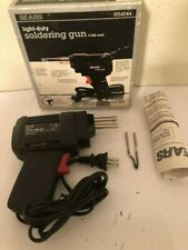 Vintage Sears Light Duty Soldering Gun – NIB!! – Never Used – 54044
