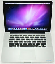 "Apple 2010 MacBook Pro 15"" 2.53GHz I5 500GB 4GB MC372LL/A + B Grade + Warranty!"