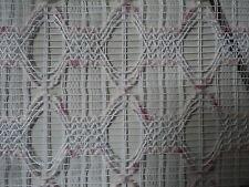 Coupon voilage rideaux - 90x370 cm