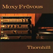 Moxy Fruvous - Thornhill [CD]