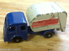 Lesney Matchbox Series No. 15 Tippax Refuse Collector! See Pics!