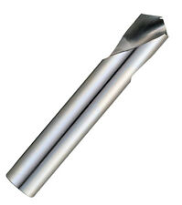120 Degree Magafor 80099604760 Red-X Cobalt Spot Drill Bit 3//16 Diameter
