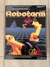 SVI 2000 ROBOTARM  QUICKSHOT VINTAGE 1985 MSX C64 / NEW