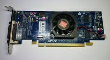 ATI Radeon HD 5450 512 Mb Dual Monitor PCIe Low Profile Graphics Video Card