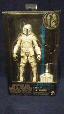 "Star Wars The Black Series Boba Fett (Prototype Armor) 6"" Figure"