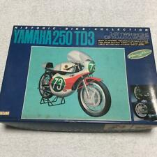 Nagano 1/10 Yamaha 250 TD3 Plastic Model Bike COOL JAPAN