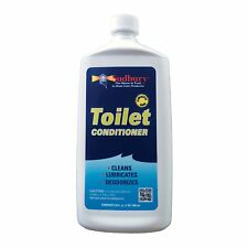 Sudbury Boat Care Products 18599900 Sudbury Toilet Conditioner - Quart