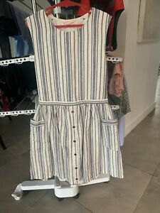 Girls Size 10 Country Road Dress