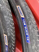 "Ritchey Tom Slick 1.4"" Bike Tires Brand New 26"" Size Classic City Hybrid Nice!"