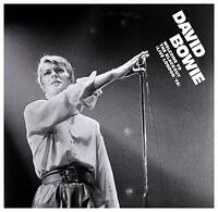 DAVID BOWIE ‎– WELCOME TO THE BLACKOUT (LIVE LONDON '78) 3X VINYL LP RSD (NEW)