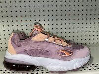 Puma Cell Venom Womens Athletic Running Training Shoes Size 6 Purple Pink