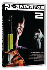 Re-Animator 2 DVD PULP VIDEO