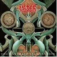 VADER - THE ULTIMATE INCANTATION  CD NEU