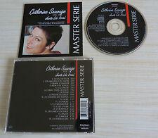 CD ALBUM MASTER SERIE VOL. 2 CHANTE LEO FERRE SAUVAGE CATHERINE 18 TITRES 1995