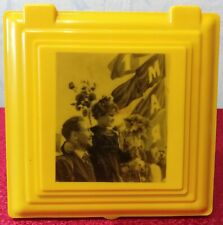 Vintage Casket Box Carbolit Propaganda May 1 Cultures Ethnicities Soviet Ussr A