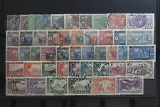 Senegal Lot Sammlung #ZC138