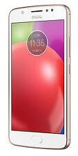 New listing Motorola Moto E 4th Generation - 16Gb - Blush Gold (Unlocked) Smartphone