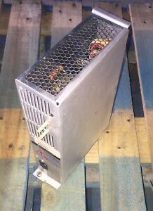 Original OEM Apple Lisa Power Supply 15A0202-000 001 for Parts or Repair