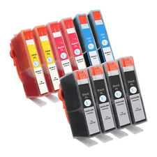 10+ PACK 564XL Ink Cartridge for HP Printer Deskjet 3520 3521 3522 3526 3070