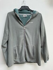 Ladies CRAGHOPPERS  Fleece Jacket - Size 18