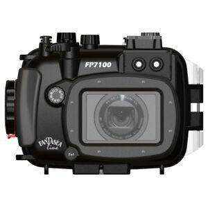 Fantasea FP7100 Underwater Housing Case for Nikon Coolpix P7100 Digital Camera