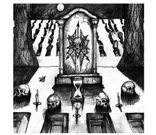 DEATHCULT - The Test Of Time - CD - DEATH METAL