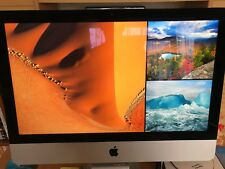 "Apple iMac 21.5"" Desktop with 8GB, 1TB, 2.3Ghz, - (2017)"