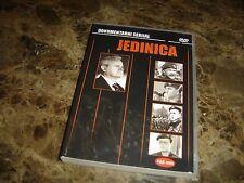 Jedinica (The Unit) Croatian Release (DVD 2006)