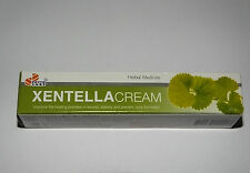 Centella Herbal Cream Heals Wounds Burns Reduces Scaring Psoriasis  20g Tube