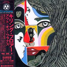 KILLING FLOOR  Out Of Uranus CD MINI LP