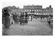 pt1979 - Garden Fete Sprotbrough Hall , Sprotbrough , Yorkshire - photograph 6x4