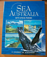 Sea Australia, with Steve Parish - A Journey Of Discovery - 1875932623