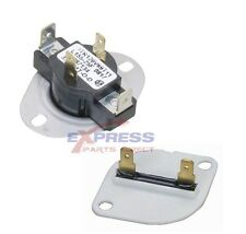 3387134  3390719  Thermostat & Thermal Fuse  for Whirlpool, Kenmore Dryers   New