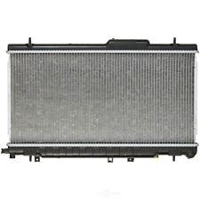 Radiator Spectra CU2450 fits 02-03 Subaru Impreza