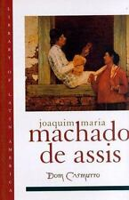 Dom Casmurro (Library of Latin America) by Assis, Machado de