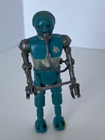 🔥1980 Star Wars Vintage ESB🔥2-1B Two-Onebee Droid Figure Hong Kong 💯 Complete