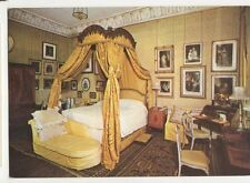 Castle Howard Lady Georgianas Room Postcard  169a