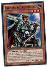Capitano Saccheggiatore - Marauding Captain YU-GI-OH! YS13-IT019 Ita COMMON 1 Ed
