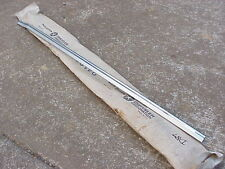 1969 1970 1971 Chrysler Imperial NOS MoPar Quarter Belt MOLDING 2-Door Hardtop