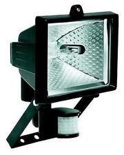 PROJECTEUR LAMPE HALOGENE AVEC SENSOR A SUSPENDRE SUPPORT 500W