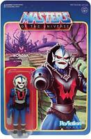 Masters of the Universe HORDAK 3.75 inch REACTION FIGURE SUPER 7 New!